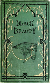 Black Beauty: Ginger's Story